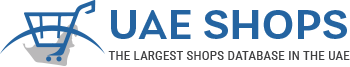 uae shops logo