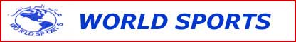 World Sports Banner