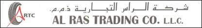 Al Ras Trading Co. L.L.C Banner