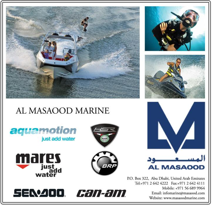 Al Masaood Marine & Engineering Division - masaood.JPG