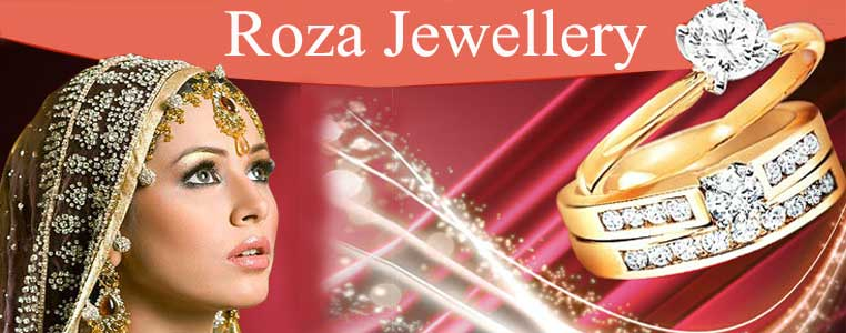 Roza Jewellery L.L.C. Banner