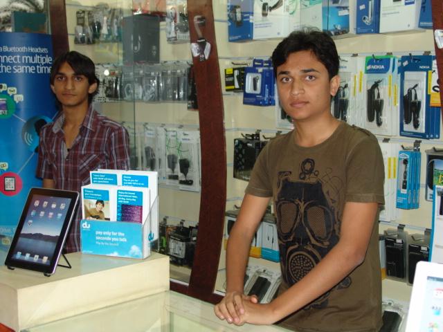 Prince Mobile Phones Trading - DSC08307.JPG