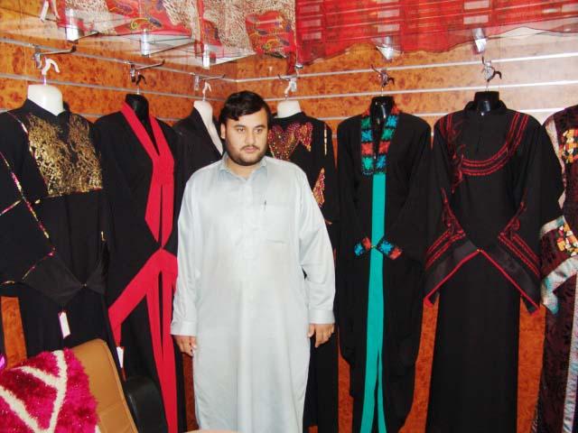 Al Hasheema Abaya Tailoring - DSC08433.JPG