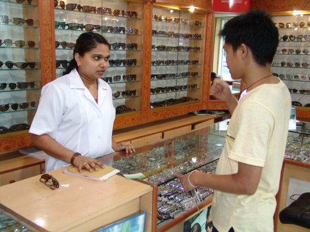 Al Khaleej Opticals - DSC08983.JPG