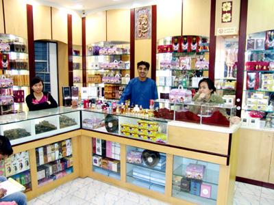 Saffaron Arabian Gallaria General Trading  - 3.jpg