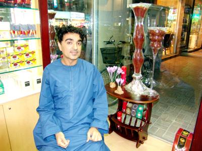 Saffaron Arabian Gallaria General Trading  - 4.jpg