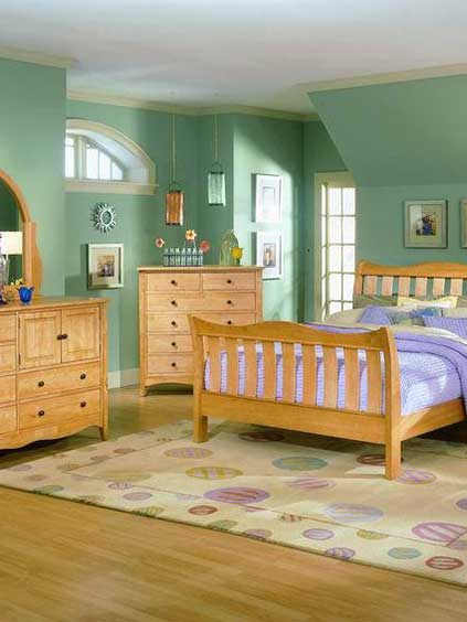 Smart Home Furniture L.L.C - bed-room-set.jpg
