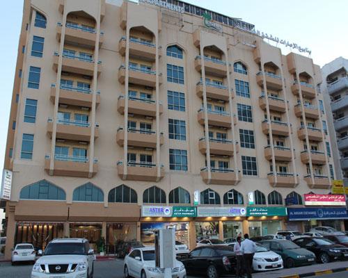 Emirates Springs Hotel Apartments - 1.jpg