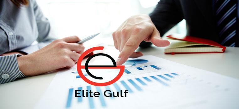 Elite Gulf Banner