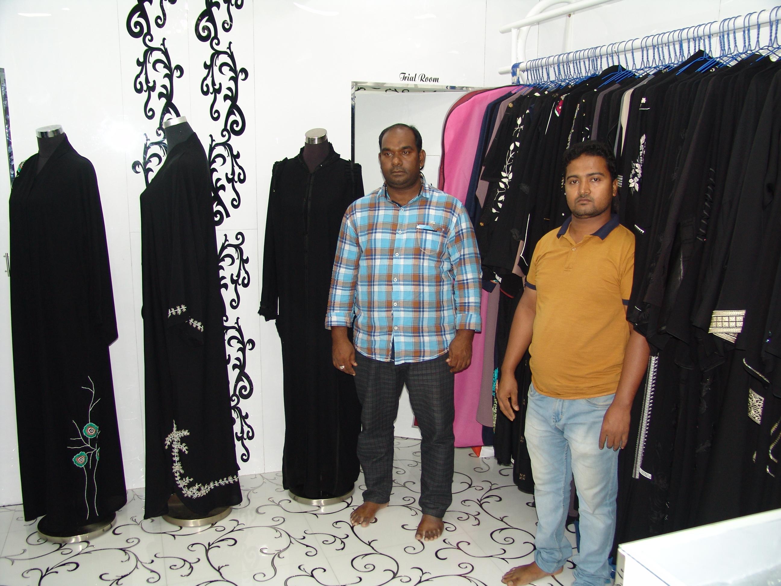الخطوة لخياطة الملابس النسائية - DSC01137.JPG