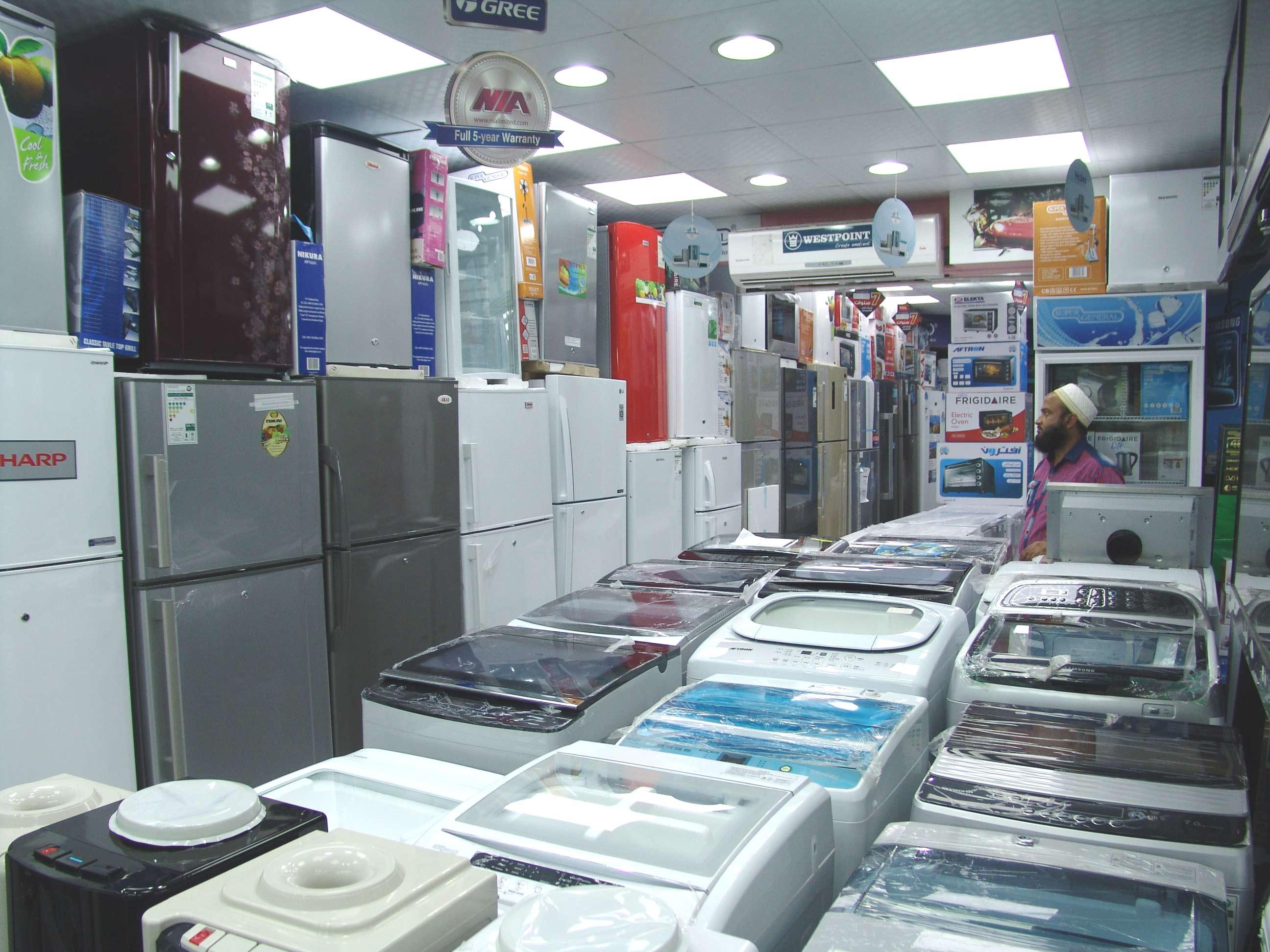Shakir Electronics Trading - DSC01395.jpg