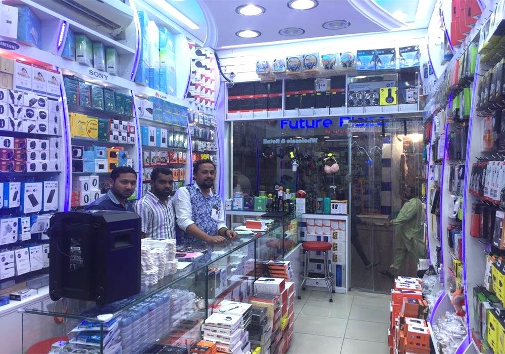 Al Madina Al khadraa Mobiles & Accessories Trd - 4.jpg