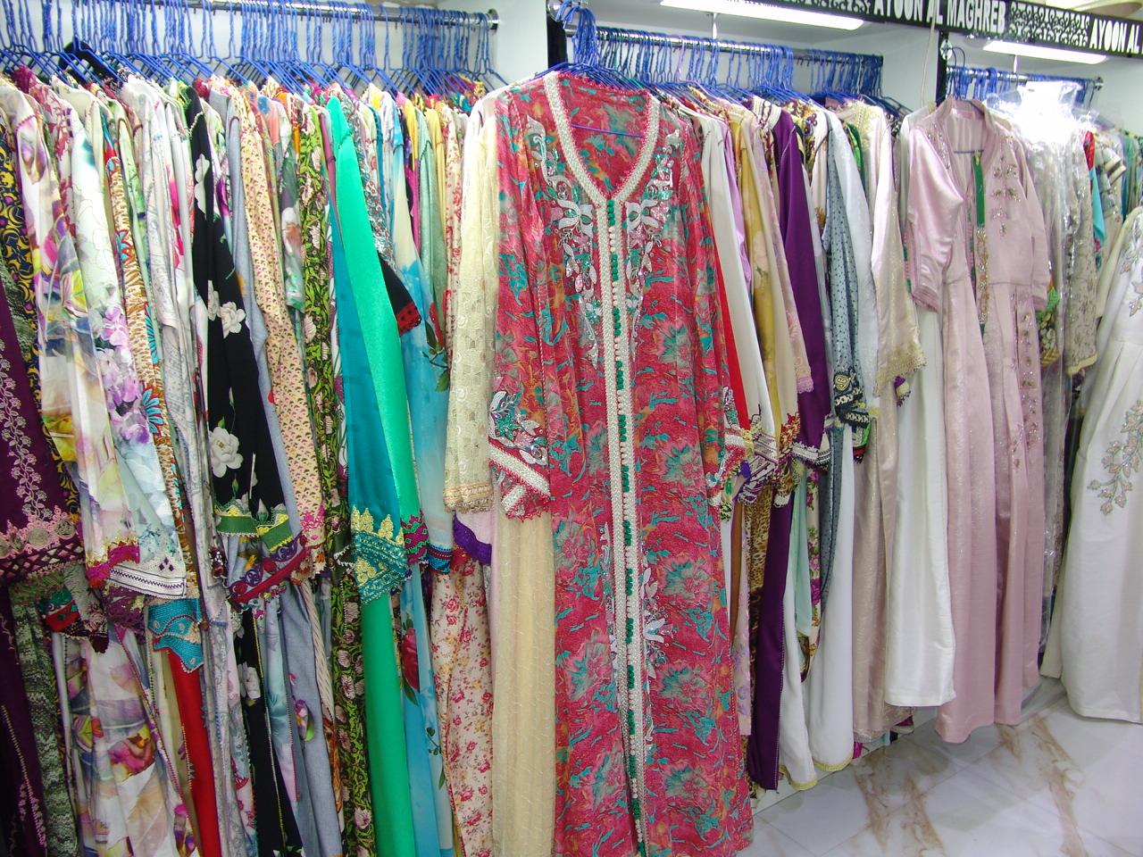 Ayoon Al Maghreb Ladies Garm Tailoring - DSC01924.JPG