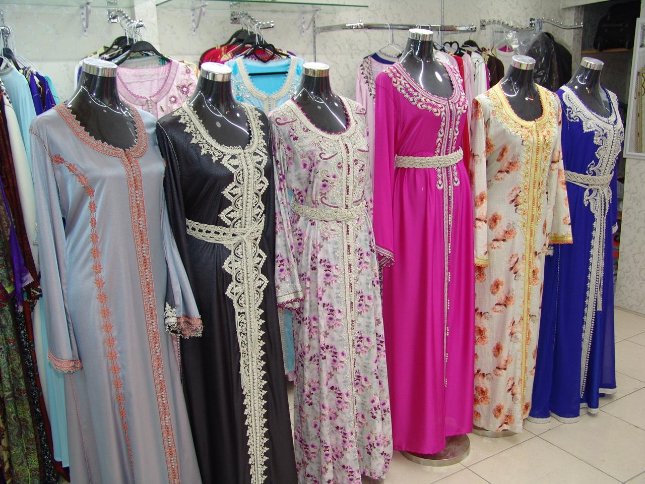 فن لمسات للخياطة المغربية - DSC02079.JPG