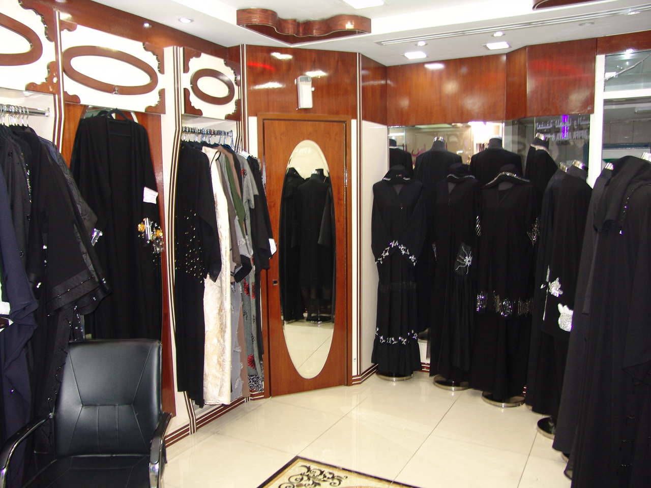 Al Afifa Abaya & Sheila - DSC02625.JPG