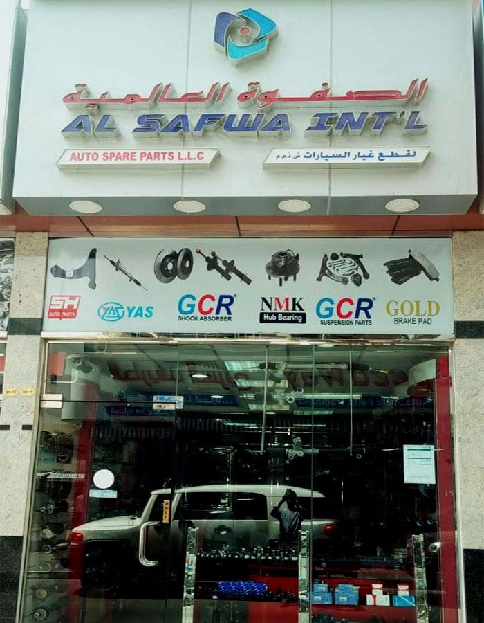 Al Safwa International Autu Spare Parts - 1.jpg