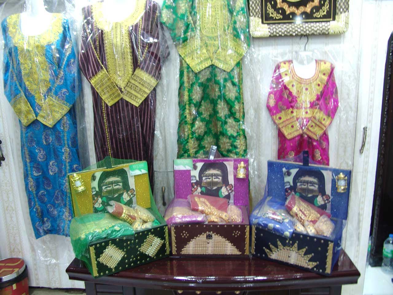 Bint Al Deera Ready made Garments - 3.jpg
